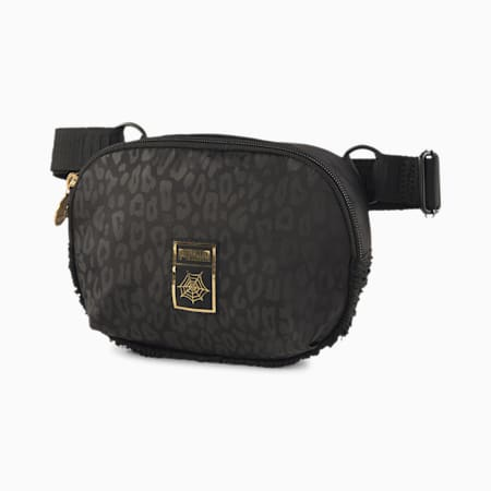 PUMA x CHARLOTTE OLYMPIA Women's Waist Bag, Puma Black, small