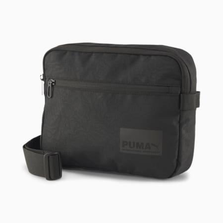 ストリート ユーティリティー バッグ 5L, Puma Black-AOP, small-JPN