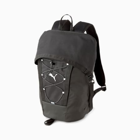 プーマ X バックパック PRO 27L, Puma Black, small-JPN