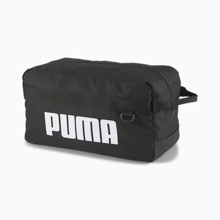 짐 더플 M /Gym Duffle M, Puma Black, small-KOR