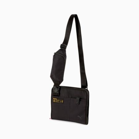 Porsche Legacy Glove Box Bag, Puma Black, small