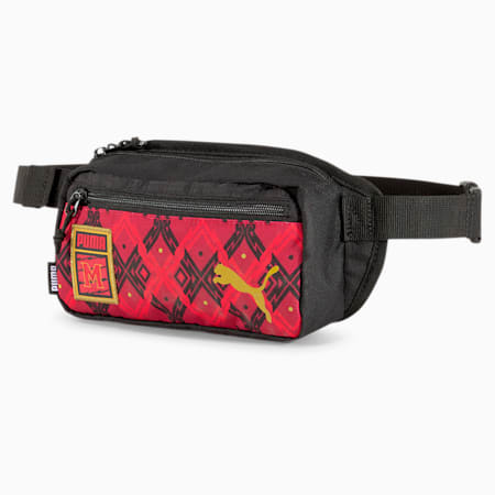 Influence Pack Waist Bag, Red-Chili Pepper-MOW, small