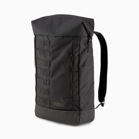 ftblNXT Backpack, Puma Black, small