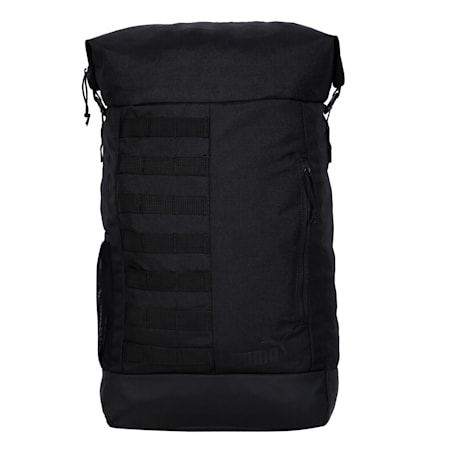 ftblNXT Backpack, Puma Black, small-IND