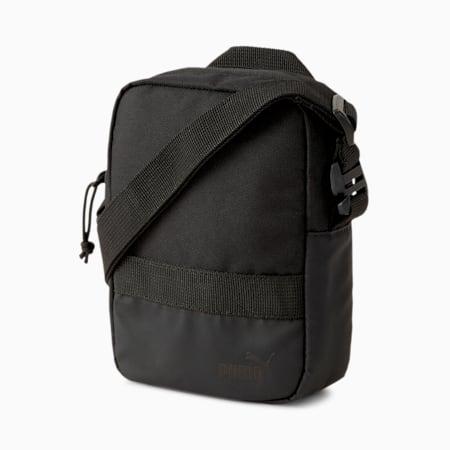 ftblNXT Portable Bag, Puma Black, small
