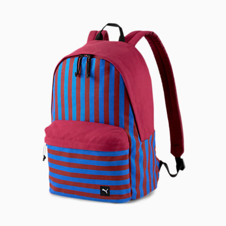 PUMA x ODIN Backpack, Princess blue-Condovan, small