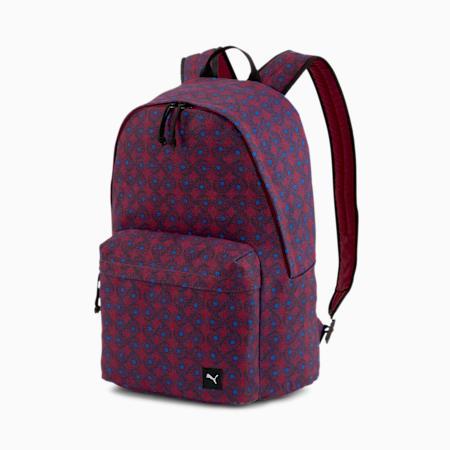 PUMA x ODIN Backpack, Princess blue-Condovan, small