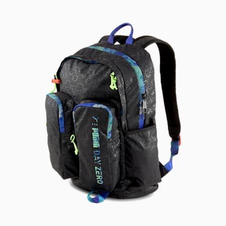 PUMA x CENTRAL SAINT MARTINS Backpack, Puma Black, small