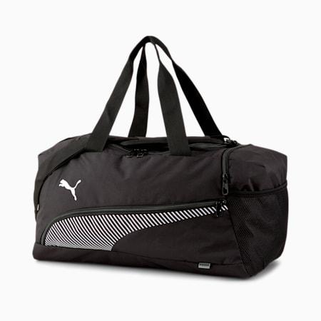 Fundamentals Sports Bag, Puma Black, small-SEA