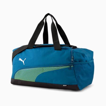 Fundamentals Sports Bag, Digi-blue, small-SEA