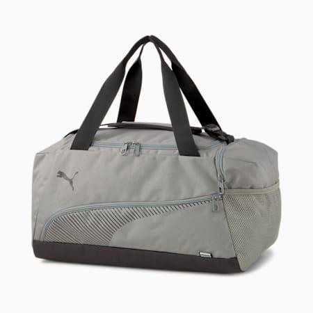 Fundamentals Sports Bag, Ultra Gray, small-IND