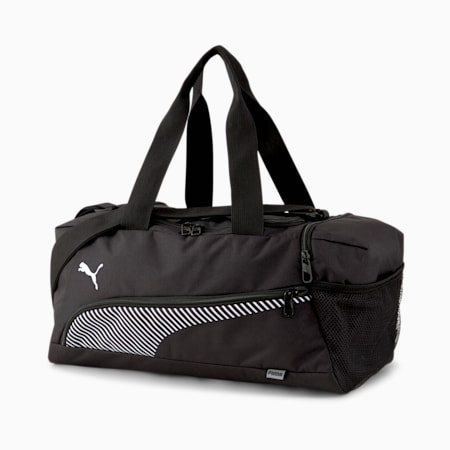 펀디맨탈스 스포츠 백 XS/Fundamentals Sports Bag XS, Puma Black, small-KOR