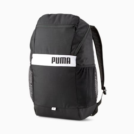 Plus Backpack, Puma Black, small-SEA