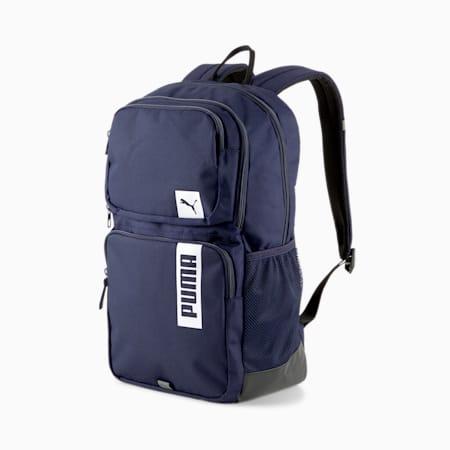 Deck Backpack II, Peacoat, small-SEA