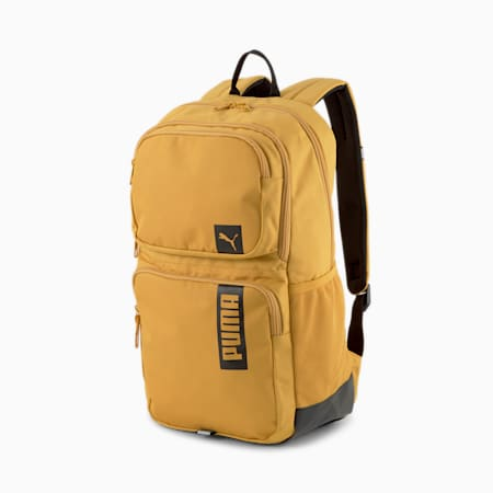 Deck Backpack II, Mineral Yellow, small