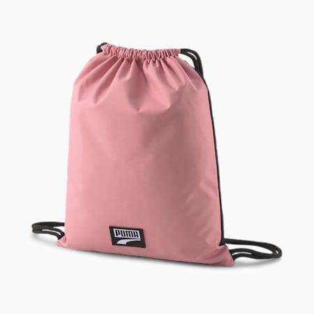 PUMA Deck Gym Sack, Foxglove, small