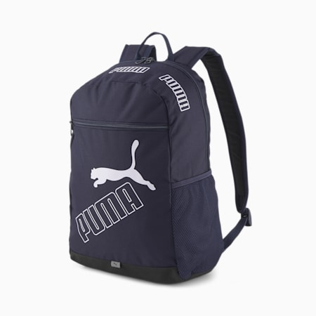 PUMA Phase Backpack II, Peacoat, small-SEA