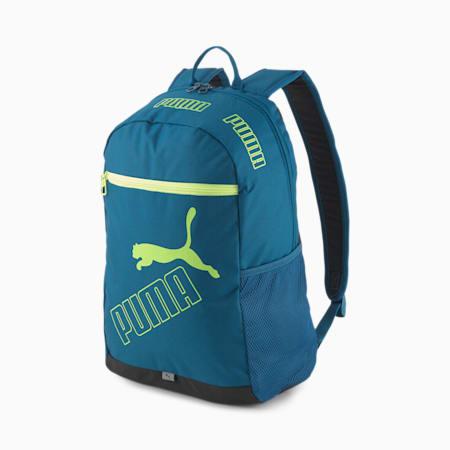 Phase Backpack II, Digi-blue, small