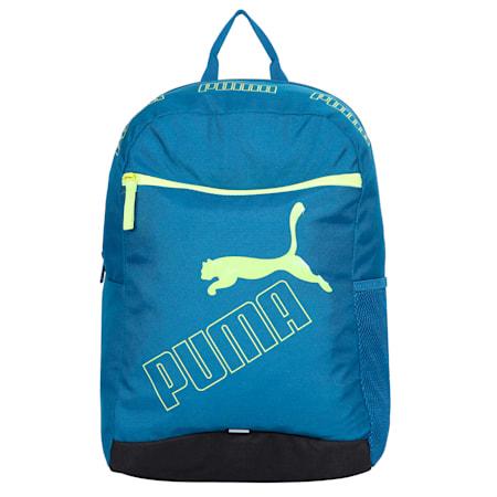 Phase Backpack II, Digi-blue, small-IND