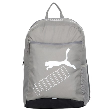 Phase Backpack II, Ultra Gray, small-IND