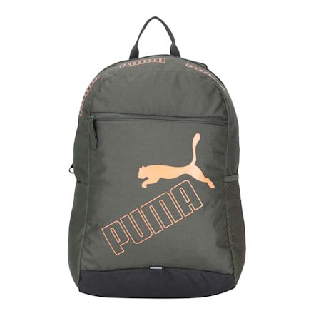 Phase Backpack II, Forest Night, small-IND