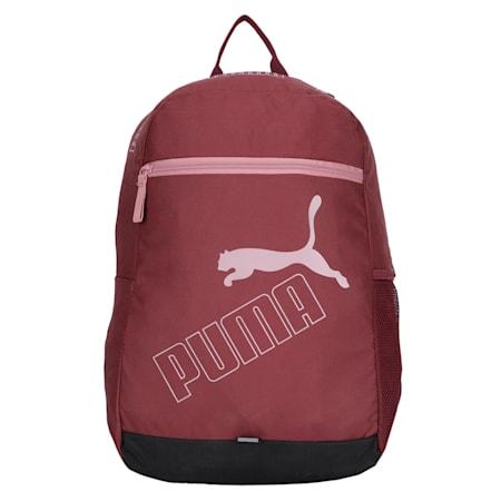Phase Backpack II, Burgundy, small-IND
