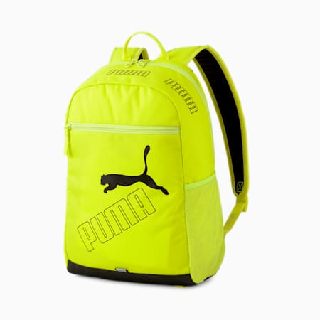 Phase Backpack II, Nrgy Yellow, small-IND