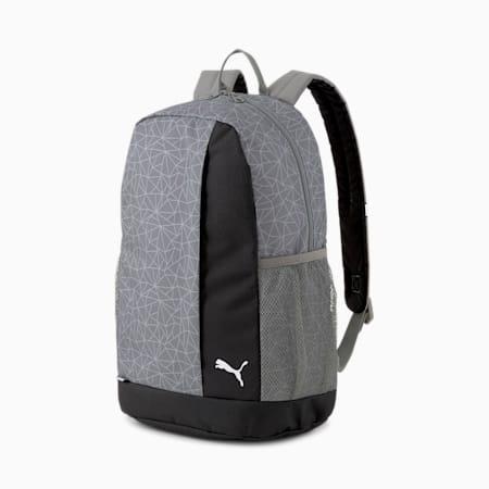 Beta Backpack, Ultra Gray-AOP, small-SEA