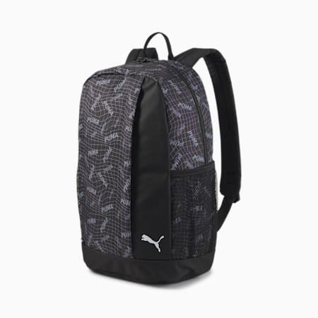 Beta Backpack, Puma Black-Quarry, small-IND