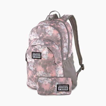 Set sac à dos Academy, Bridal Rose-Floral AOP, small