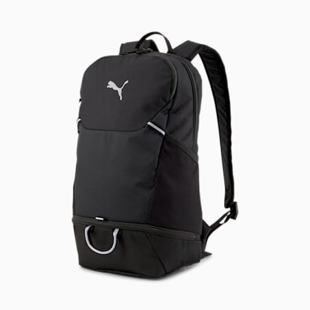 Vibe Backpack, Puma Black, small-SEA