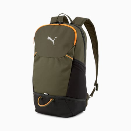 PUMA Vibe Backpack, Forest Night, small