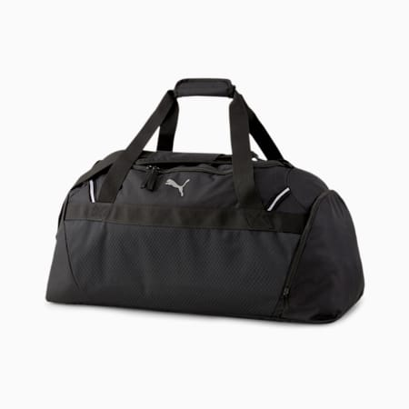Vibe Sports Bag, Puma Black, small-SEA