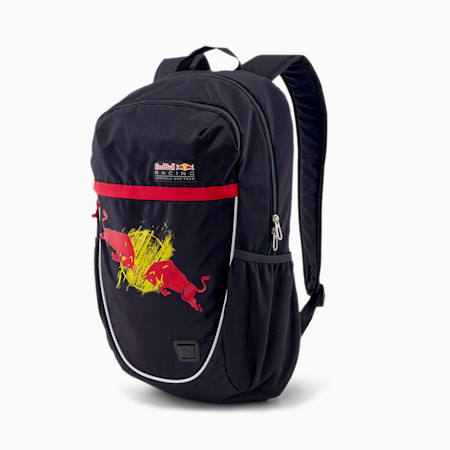 Red Bull Racing Lifestyle Rucksack, NIGHT SKY, small