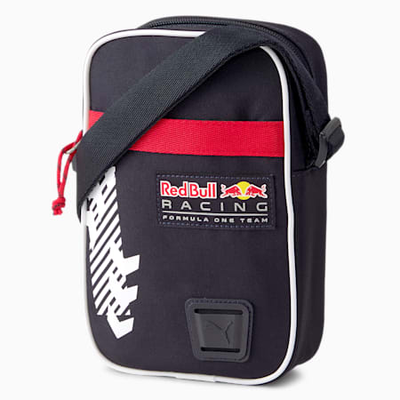 Red Bull Racing Lifestyle Portable Bag, NIGHT SKY, small