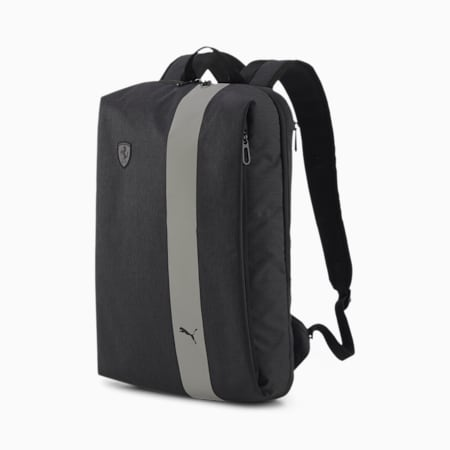 Scuderia Ferrari Style RCT Backpack, Puma Black, small