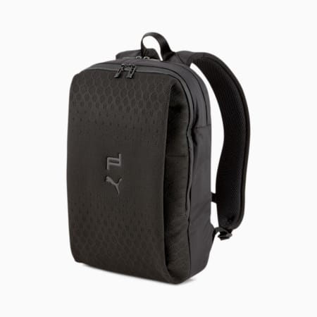 Porsche Design evoKNIT Backpack, Jet Black, small