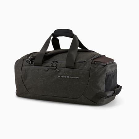 Porsche Design Duffle Bag, Jet Black, small-IND