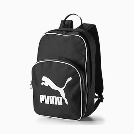 Originals Kids' Backpack, Puma Black, small