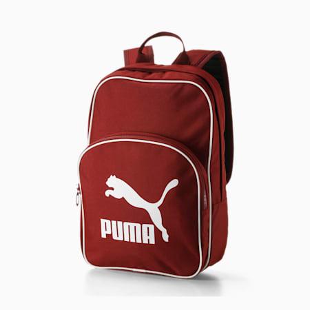 Originals Kids' Backpack, Pomegranate, small