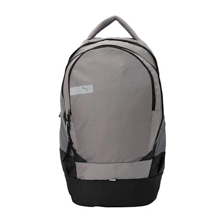 PUMA Vibe Backpack IND, CASTLEROCK, small-IND