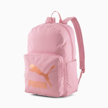 Originals Backpack, Foxglove-Rose Gold, small