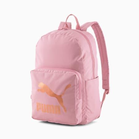 Originals Backpack, Foxglove-Rose Gold, small-GBR