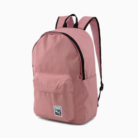 Originals Retro Backpack, Foxglove-heather, small-SEA