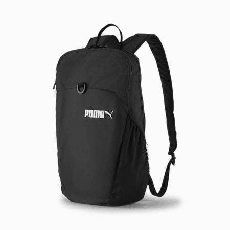 R Backpack, Puma Black, small