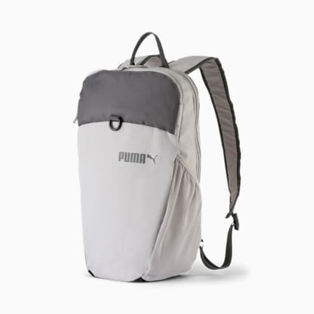 R Backpack, Gray Violet, small