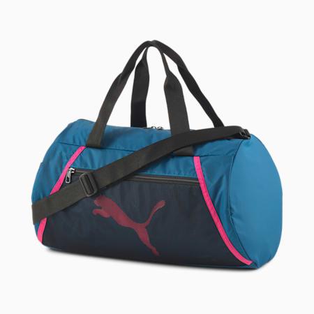 Bolso tipo tubo Essentials, Digi-blue-Black-Pink, pequeño
