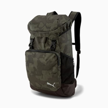 Pro Daily Training Backpack, Forest Night, small