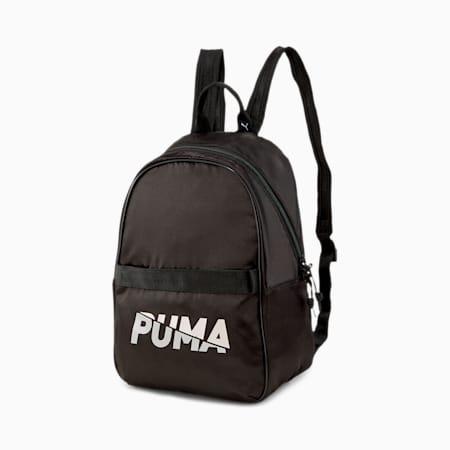 Damski plecak Base, Puma Black, small