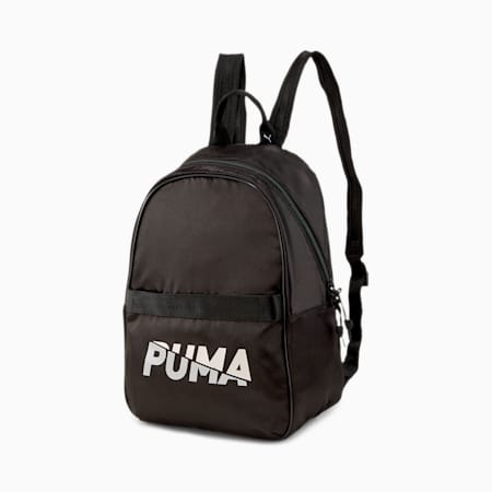 Base Women's Backpack, Puma Black, small-SEA